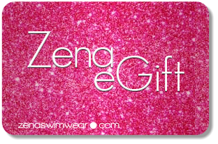 ZenaSwimwear eGift Card